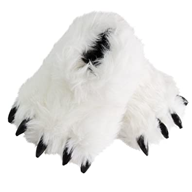 12aad562ccd Bear Paw Slippers