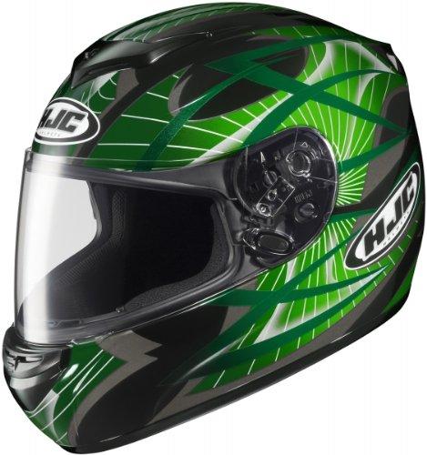 HJC Helmets CS-R2 STORM MC-4 XXL