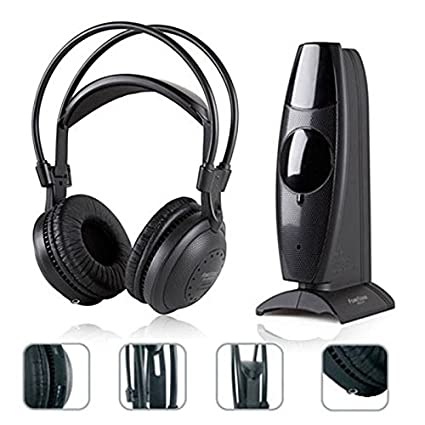 InfoCoste - Auriculares Inalámbricos Hi-Fi Fa8060 Fonestar