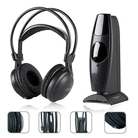 InfoCoste - Auriculares Inalámbricos Hi-Fi Fa8060 Fonestar: Amazon.es: Bricolaje y herramientas