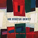 Intersection by Ark Ovrutski Quintet (2013-08-03)