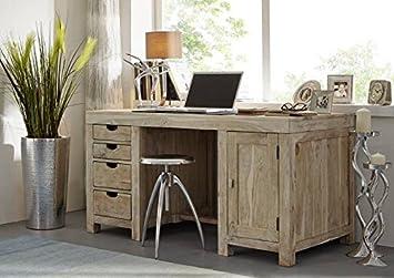 Table basse acacia massif unique meuble conception manger bois