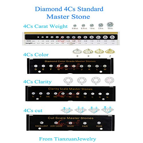 diamond color grading - 9