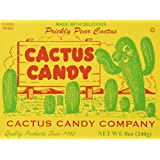 1/2 Pound Box of Prickly Pear Cactus Candy