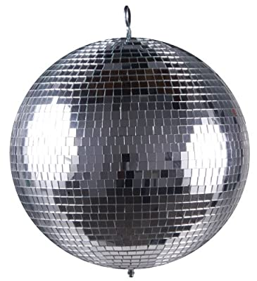 American Dj M-1212 12 Inch Mirror Ball from ADJ Products