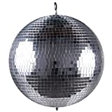 American Dj M-2020 Twenty Inch Glass Mirror Ball
