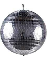 American Dj M-1616 16 Inch Glass Mirror Ball