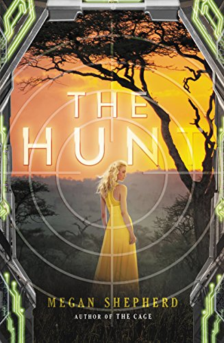 The Hunt (Cage) by [Shepherd, Megan]