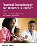 Practical Endocrinology and Diabetes in Children, Joseph E. Raine, Malcolm D. C. Donaldson, J.W. Gregory, Guy Van-Vliet, 1405196343