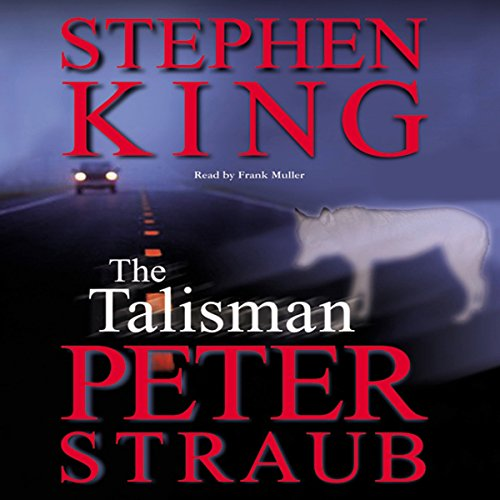 The Talisman Audiobook [Free Download by Trial] thumbnail
