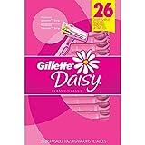 Gillette Daisy 2 Classic Disposable Razor (26 ct.)