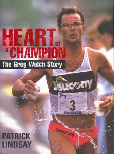 Centre of a Champion: The Greg Welch Story