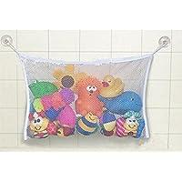 GUAngqi Baby Bath Time Toy Net Bathroom Organiser