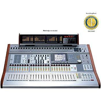 tascam dm 3200 32 channel digital mixer musical instruments. Black Bedroom Furniture Sets. Home Design Ideas