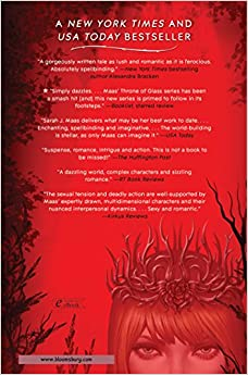 Court of thorns and roses book 4