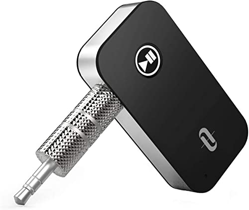 TaoTronics Bluetooth Receiver/Car Kit