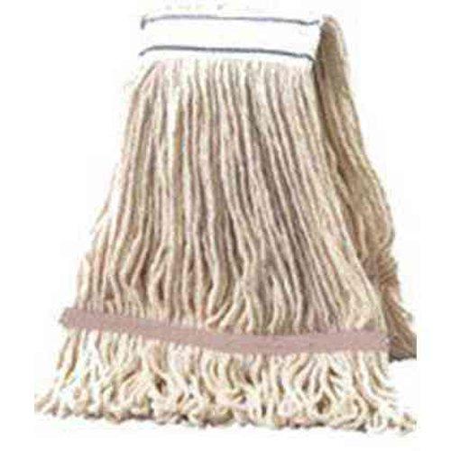 Robert Scott KHNA45 Kentucky Stay flat 450 gm//16 oz White Twine Mop