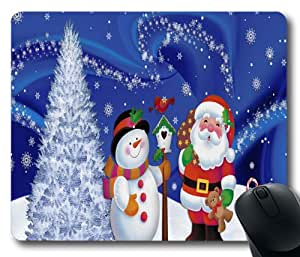 merry christmas Mouse Pad (180mm*220mm) TR3HG7085889