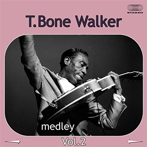 (T-Bone Walker Medley 2: I Got the Blues Again / Wanderin' Heart / News for My Baby / When the Sun Goes Down / Party Girl / Hard Way /)