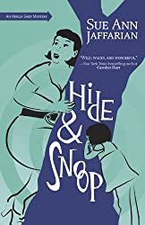 Hide and Snoop (The Odelia Grey Mysteries Book 7)