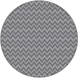 BooginHead SplatMat Protective Floor Mat GoGo Chevron