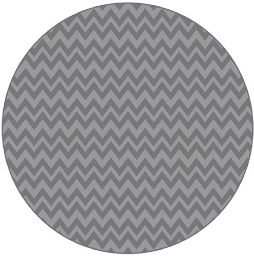 BooginHead SplatMat Protective Floor Chevron product image
