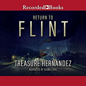 Return to Flint Audiobook