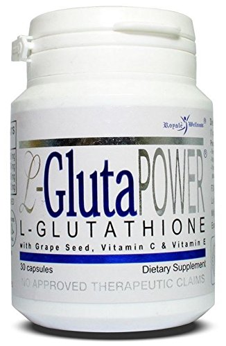 Cheap Royale Beauty L-GlutaPower Glutathione Capsules