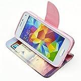 Galaxy S5 Mini Case,Enjoy Sunlight Samsung Galaxy