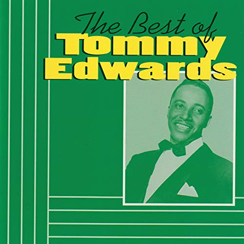 - The Best Of Tommy Edwards