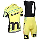 Red Women's Cycling Clothing Sets