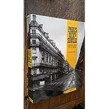 Paris XIXe siècle l'immeuble et la rue