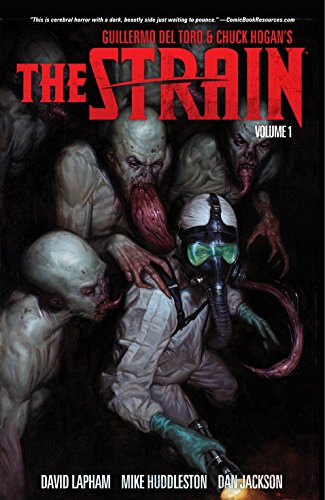 The Strain Volume 1 for $<!--$3.65-->