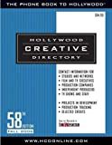 Hollywood Creative Directory, Hollywood Creative Directory Staff, 1928936504