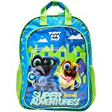 Mochila G Disney Puppy Dog Pals, 41 x 29 x 14, Dermiwil 52136, Multicor