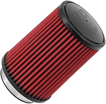 AEM 21-2075DK Dryflow Round Tapered Air Filter