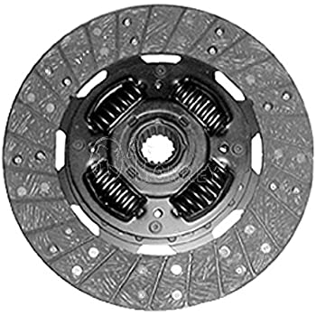 Amazon Com Fd320570 10 14 Woven Clutch Disc For Ford New Holland