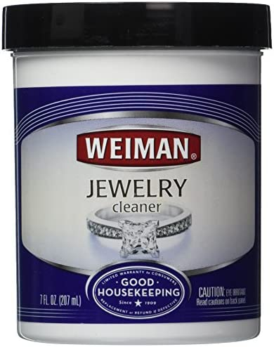 Weiman Jewelry Cleaner WMN-021B 2 / Weiman Jewelry Cleaner WMN-021B 2