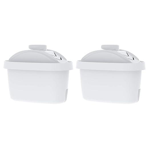 Aquacrest aqk-07 filtro de cartuchos adecuado para Brita maxtra 4 unidades