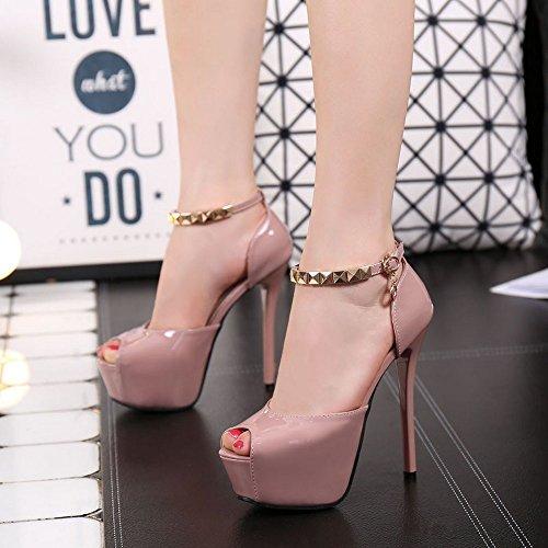 bajo Mujer Sandalias Planas heelsWomen de Playa Casual Flop Zapatos Sandalias el BAJIAN Alta Flip talón Boho para Sandalias Mujer LI Verano Sandalias 6qIEzZ84