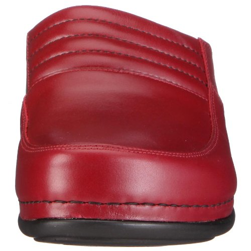 Victoria 01112 Chaussures Sydney Berkemann bordeaux Rouge Femme q5FSxEwO