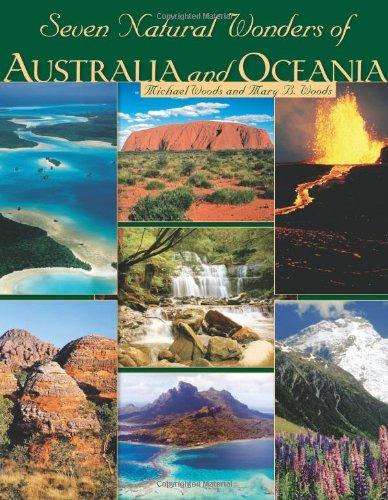 Seven Natural Wonders of Australia and Oceania (Seven Wonders)