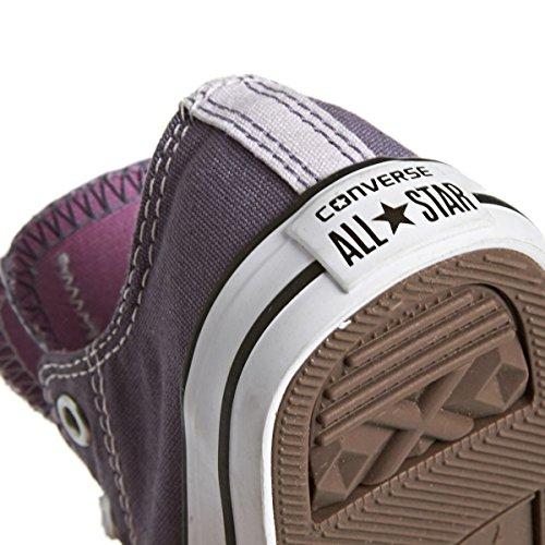 Converse Infant CTAS Doppelzunge 751728C Turnschuhe Purple