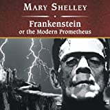 Bargain Audio Book - Frankenstein  or The Modern Prometheus