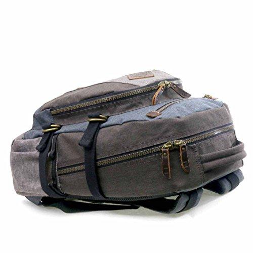 Laptop TRP0385 London Backpack TRP0385 Troop Troop Urban UnaWcg