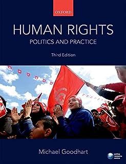 Amazon.com: Human Rights: Politics and Practice ...