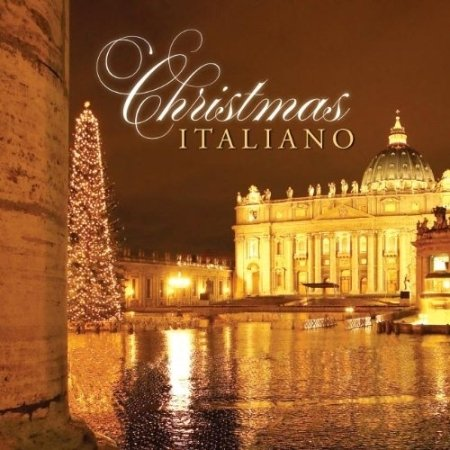 Christmas Italiano von Jack Jezzro