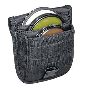Tamrac S.A.S. Compact Filter Case (Black)