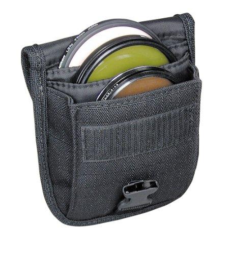 - Tamrac S.A.S. Compact Filter Case (Black)