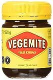 Kraft Vegemite 220 g (Pack of 12)